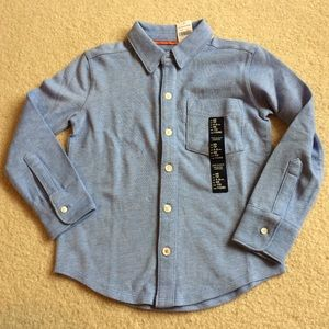 GapKids cotton shirt